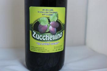 zucchellino - liquore zucchelle