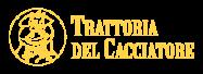 Trattoria parma - logo cacciatore